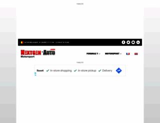 nextgen-auto.com screenshot