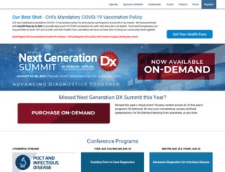 nextgenerationdx.com screenshot