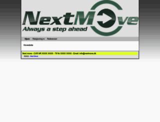 nextmove.dk screenshot