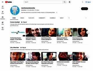 nextnewnetworks.com screenshot