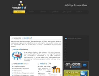 nextnod.com screenshot