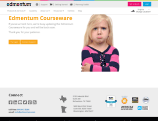 nextple.platoweb.com screenshot