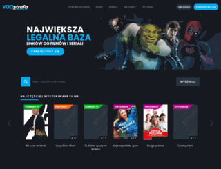 nextvideo.pl screenshot