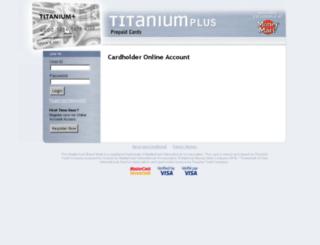 nextwavetitaniumplus.com screenshot