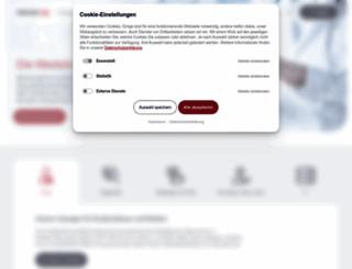 nexus-ag.de screenshot