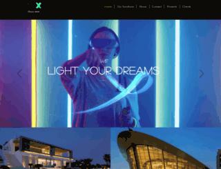 nexusdxb.com screenshot