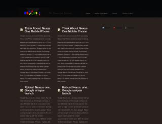 nexusone-forums.com screenshot