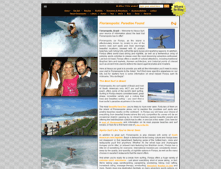 nexussurf.com screenshot