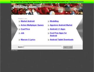 nexustalk13.rissing.com screenshot
