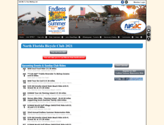 nfbc.clubexpress.com screenshot