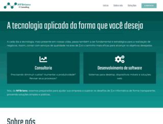 nfbriano.com screenshot