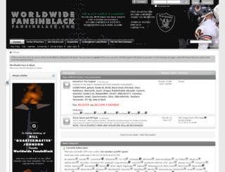nflfans.com screenshot