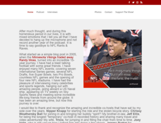 nflrandr.com screenshot