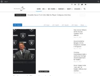 nflspot.com screenshot