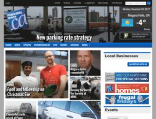 nfreview.com screenshot