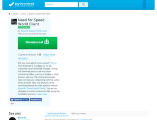 nfs.joydownload.com screenshot
