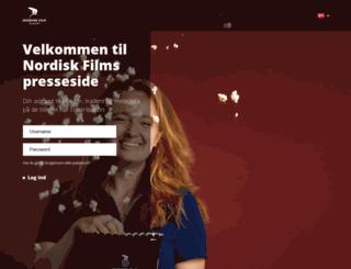 nfvideo.com screenshot