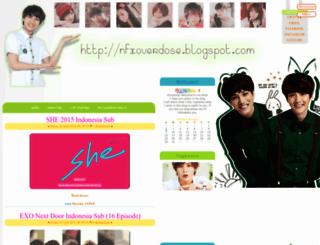 nfxoverdose.blogspot.com screenshot