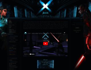 ng.jedi.com.ua screenshot