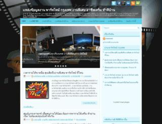 nganbkk.blogspot.com screenshot