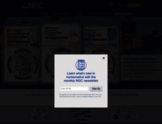ngccoin.com screenshot