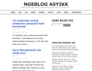 ngeblogasyikk.blogspot.co.id screenshot