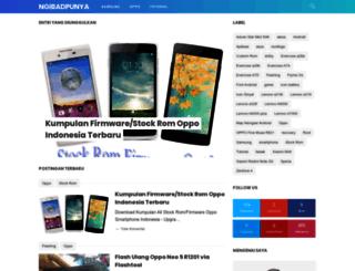 ngibadpunya.blogspot.co.id screenshot