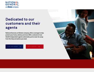 ngic.com screenshot