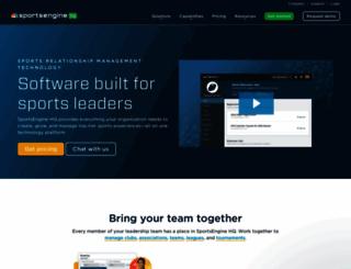 ngin.com screenshot