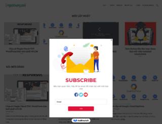 ngockhuong.com screenshot