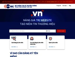 ngocmobile.vn screenshot