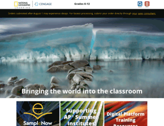 ngpioneer.org screenshot