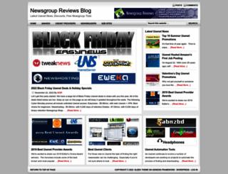 ngrblog.com screenshot
