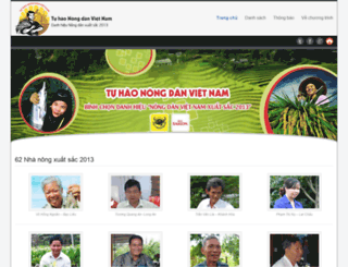 nhanong.danviet.vn screenshot