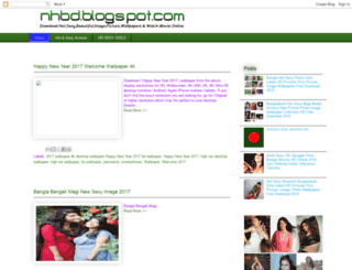 nhbd.blogspot.in screenshot