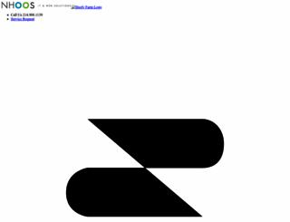 nhoos.com screenshot