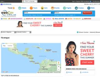 ni.wowcity.com screenshot