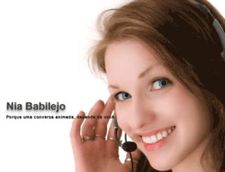 niababilejo.com screenshot