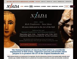 niada.org screenshot