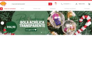 niazi.com.br screenshot