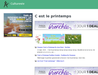 nice2014.fr screenshot
