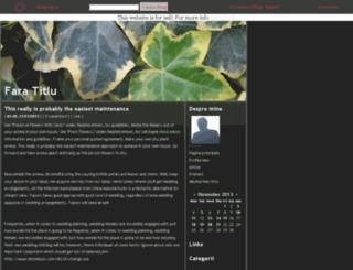 nicegame.bloging.ro screenshot