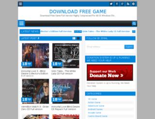 nicegamefree.blogspot.com screenshot