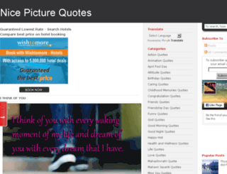 nicepicturequotes.blogspot.in screenshot