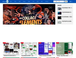 nicepsd.com screenshot
