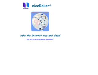 niceraker.com screenshot