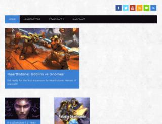 nicetrygaming.com screenshot