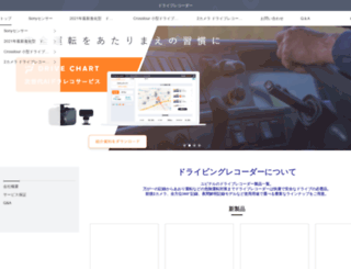 niche-articledirectory.com screenshot
