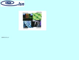 nichewarepmis.com screenshot