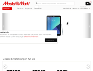 nichtbloed.ch screenshot